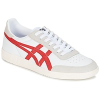 Sapatos Sapatilhas Asics GEL-VICKKA TRS Branco / Vermelho