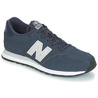 Sapatos Homem Sapatilhas New Balance GM500 Marinho