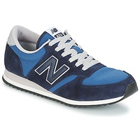 Sapatos Sapatilhas New Balance U420 Azul