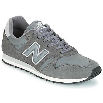 Sapatos Homem Sapatilhas New Balance ML373 Cinza