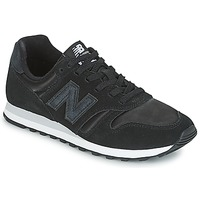 Sapatos Mulher Sapatilhas New Balance WL373 Preto