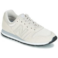 Sapatos Mulher Sapatilhas New Balance WL373 Branco