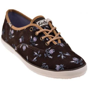 Sapatos Mulher Sapatilhas Keds  Castanho
