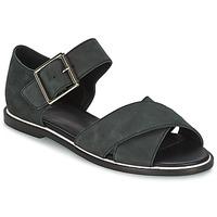 Sapatos Mulher Sandálias Shellys London QUEENA Preto