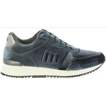 Sapatos Mulher Sapatilhas MTNG 69064 Gris