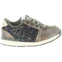 Sapatos Rapariga Sapatilhas MTNG 47418 Azul