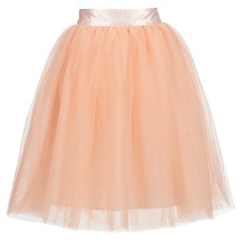 Textil Mulher Saias Betty London I-LOVA Rosa