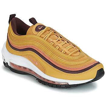 Sapatos Mulher Sapatilhas Nike AIR MAX 97 W Amarelo