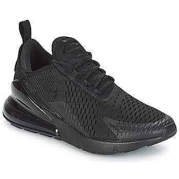 Sapatos Homem Sapatilhas Nike AIR MAX 270 Preto
