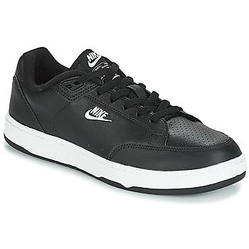 Sapatos Homem Sapatilhas Nike GRANDSTAND II Preto