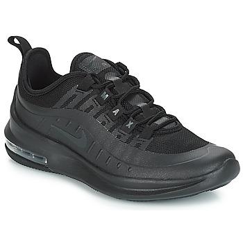 Sapatos Criança Sapatilhas Nike AIR MAX AXIS GRADE SCHOOL Preto