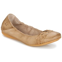 Sapatos Mulher Sabrinas Dream in Green TAVERNI Bege