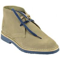 Sapatos Homem Richelieu Lumberjack