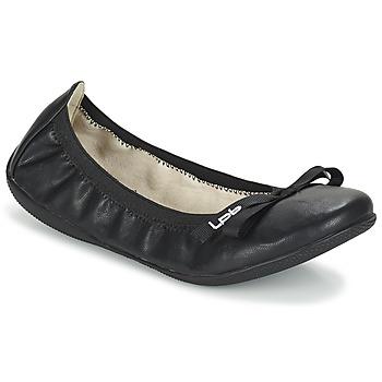 Sapatos Mulher Sabrinas Les Petites Bombes ELLA Preto