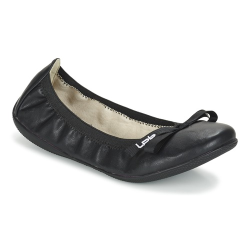 Sapatos Mulher Sabrinas LPB Shoes ELLA Preto