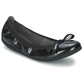 Sapatos Mulher Sabrinas Les P'tites Bombes ELLA VERNIS Preto