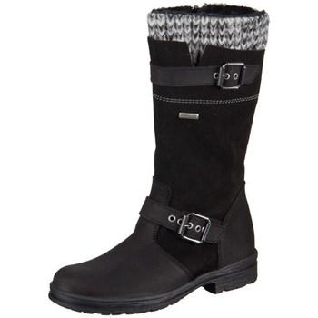 Sapatos Mulher Botas de neve Däumling Alia Denver Preto