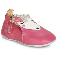 Sapatos Rapariga Chinelos Catimini HERISSETTE Rosa