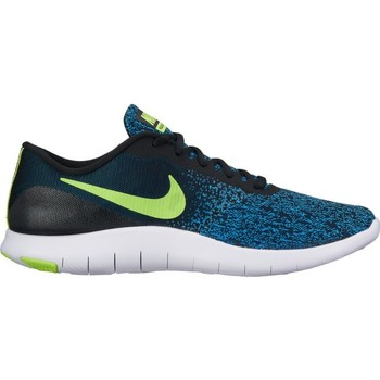 Sapatos Fitness / Training  Nike Flex Contact Running Shoe AZUL