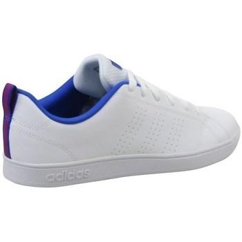 Sapatos Criança Sapatilhas adidas Originals VS Advantage CL K Branco