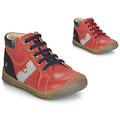 Sapatos Rapaz Sapatilhas de cano-alto GBB
