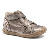 Sapatos Rapariga Sapatilhas de cano-alto GBB RADEGONDE Toupeira