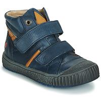 Sapatos Rapaz Sapatilhas de cano-alto GBB RAIFORT Marinho