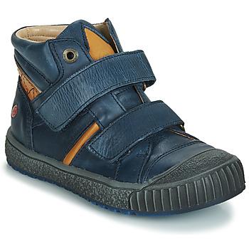 Sapatos Rapaz Sapatilhas GBB RAIFORT Marinho