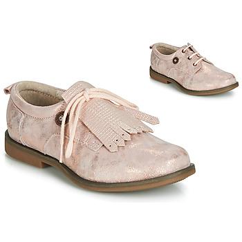 Sapatos Rapariga Sapatilhas Catimini ROMY Rosa
