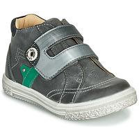 Sapatos Rapaz Sapatilhas de cano-alto Catimini BICHOU Cinza