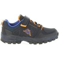 Sapatos Criança Sapatilhas Kappa 303XM70 ASPEN Azul