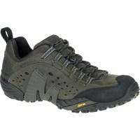 Sapatos Homem Sapatilhas Merrell Intercept Verde