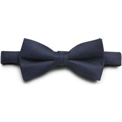 Textil Homem Gravatas e acessórios Jack & Jones 12125734 JACCOLOMBIA BOWTIE NOOS DARK NAVY/SOLID Azul marino