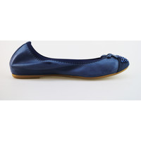 Sapatos Mulher Sabrinas Cruz AG314 Azul