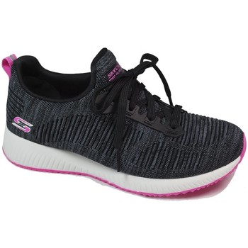 Sapatos Mulher Fitness / Training  Oh!! Isabella 1317 PLOMO Preto