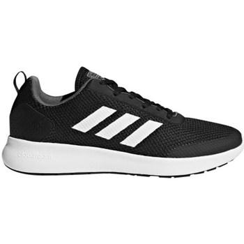 Sapatos Homem Sapatilhas adidas Originals Race Branco, Preto