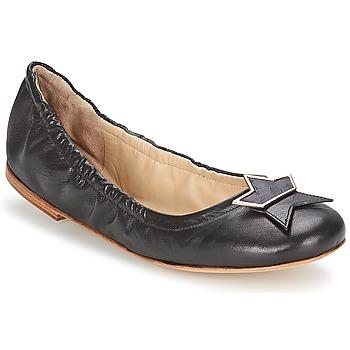 Sapatos Mulher Sabrinas See by Chloé SB24125 Preto