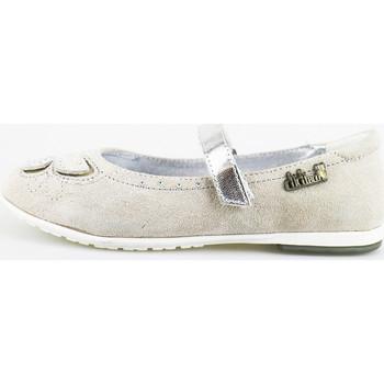 Sapatos Rapariga Sabrinas Didiblu Sapatilhas AG489 Cinza