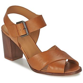 Sapatos Mulher Sandálias Emma Go CHILTERN Camel