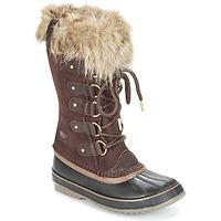 Sapatos Mulher Botas de neve Sorel JOAN OF ARCTIC™ Castanho
