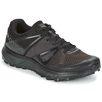Sapatos Homem Sapatilhas de corrida Salomon TRAILSTER Preto