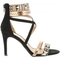 Sapatos Mulher Sandálias Sprox 391513-B6600 Negro