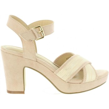 Sapatos Mulher Sandálias Sprox 389773-B6600 Beige