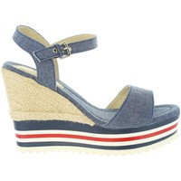Sapatos Mulher Sandálias Sprox 389963-B6600 Azul