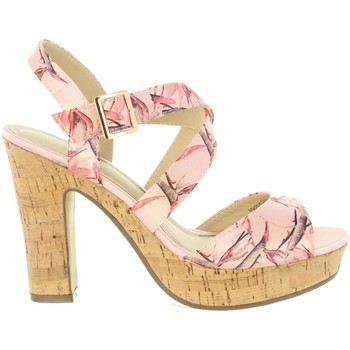 Sapatos Mulher Sandálias Sprox 396213-B6600 Rosa
