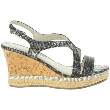 Sapatos Mulher Sandálias Sprox 398901-B6600 Negro