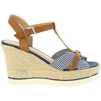 Sapatos Mulher Sandálias Sprox 395603-B6600 Marr?n