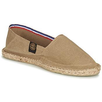 Sapatos Alpargatas Art of Soule UNI Areia