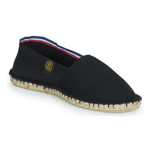 Sapatos Alpargatas Art of Soule UNI Preto