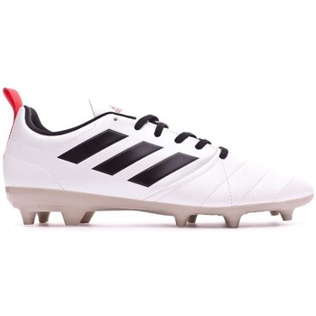 Sapatos Mulher Sapatilhas adidas Performance Ace 17.4 FG Mulher White-Core black-Core red